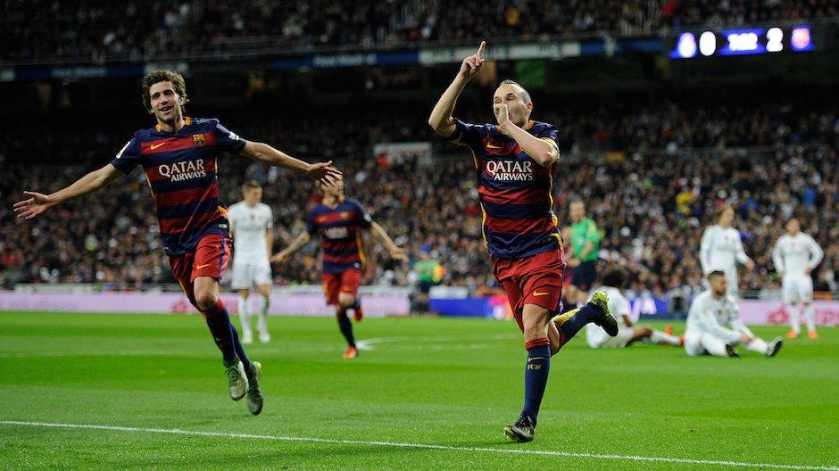 El Barça sens dubte