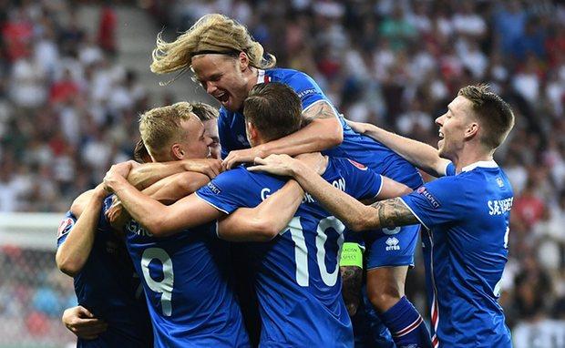 Island nastavlja da sanja!
