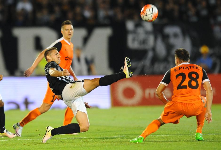 Partizan bez golova