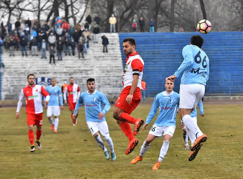 Superliga: Pregled 22. kola